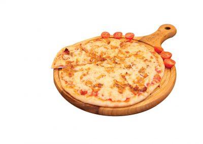 PIZZA-DONER