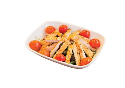 SALADS-CHICKEN