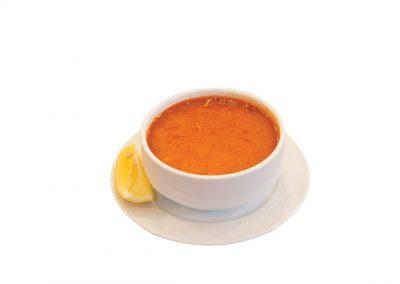 SOUPS-CHICKEN