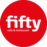 Fifty cafe & restaurant
